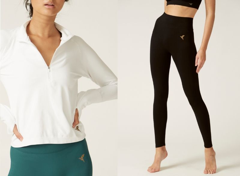 Bella Eco Activewear I Mother's Day Blog I Bella Bodies Australia