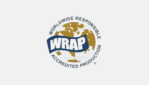 Worldwide Responsible Accredited Production | Proudly Certified | Bella Bodies Australia