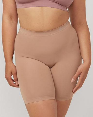 Women's anti chafing knicker and shorts all in one| Shorts Comparison | Bella Bodies Australia