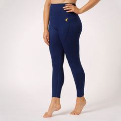 Bella Active Leggings I Navy