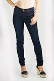 COURTNEY Skinny Jean in Dark Indigo