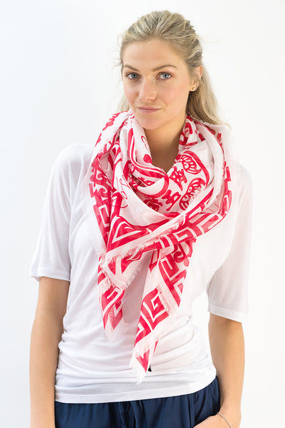 Fortune Scarf
