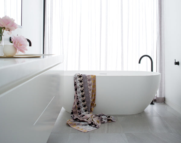 The 7 Key Bathroom Trends for 2018/2019. You'll be surprised to know that some of them do NOT require a Tradesperson OR a large budget!
