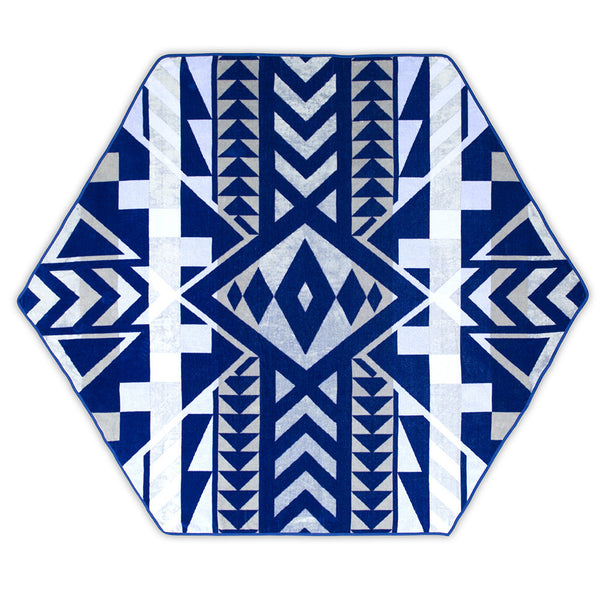 Apollo Designer Beach Towel