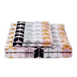 Fidelis Bath Sheet or Pool Towel Makeover Set