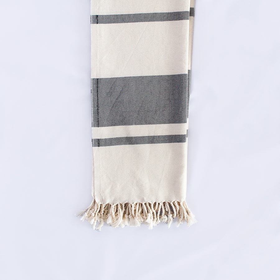 The Kona Organic Turkish Towel