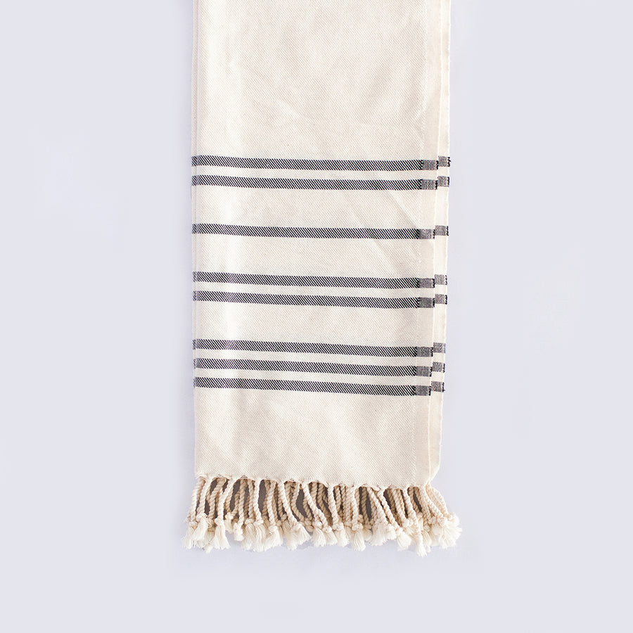 The Kai Organic Turkish Towel