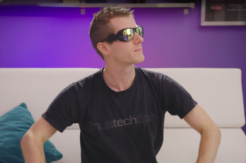 Linus Media Introduces the FABOOL Laser CO2