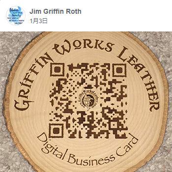 Jim Griffin Roth