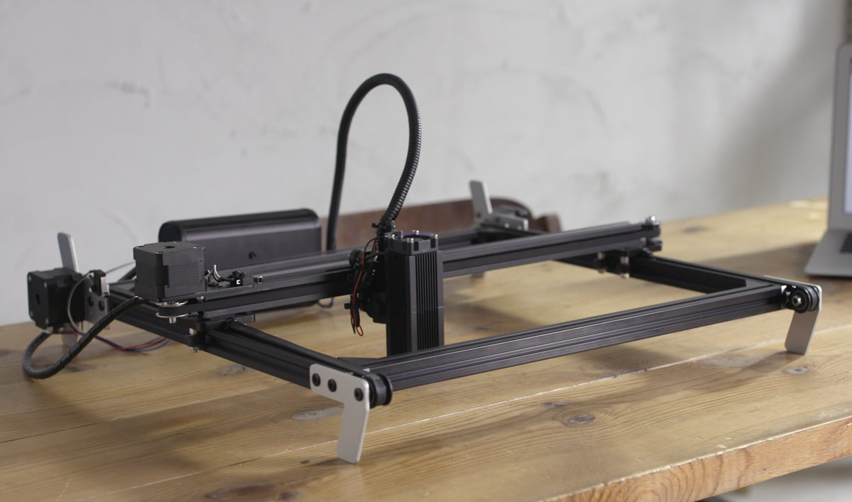 laser cutter and engraver specificaion