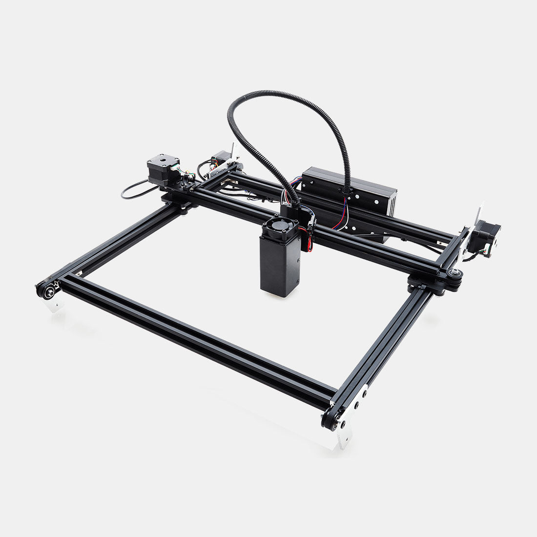 Chwalebne Desktop Laser Cutting Machine - FABOOL Laser Mini – smartDIYs XY27