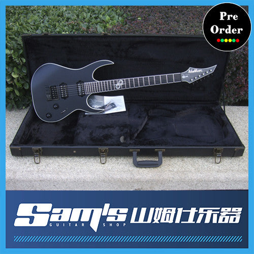 Washburn USA Ola Englund Solar 6 Deluxe Electric Guitar