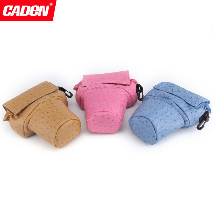 Caden H05 PigHead Camera Insert Bag