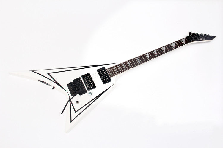 ARM Randy Rhoads Inspired Customize Electric Guitar  with Floyd Rose Tremolo