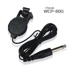 Cherub WCP-60G Clip-on Guitar Pickup