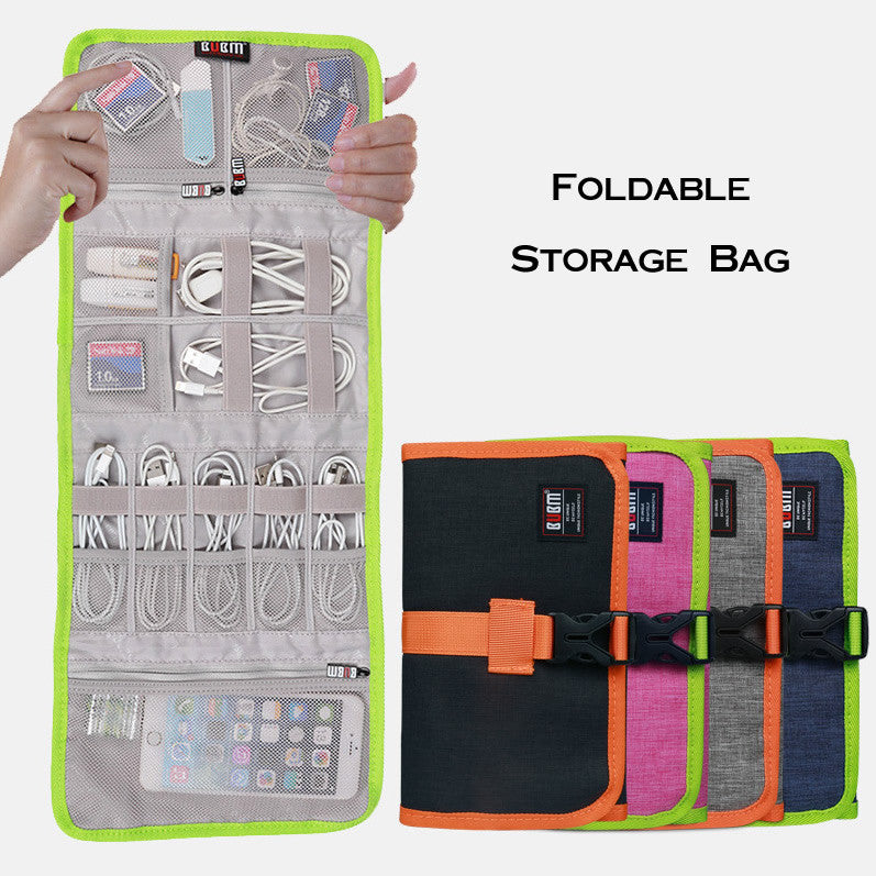 BUBM Case Easy to Storage Organizer