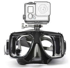 Freewell D1 Diving Mask Suitable for GoPro & Similar Mounting Cameras
