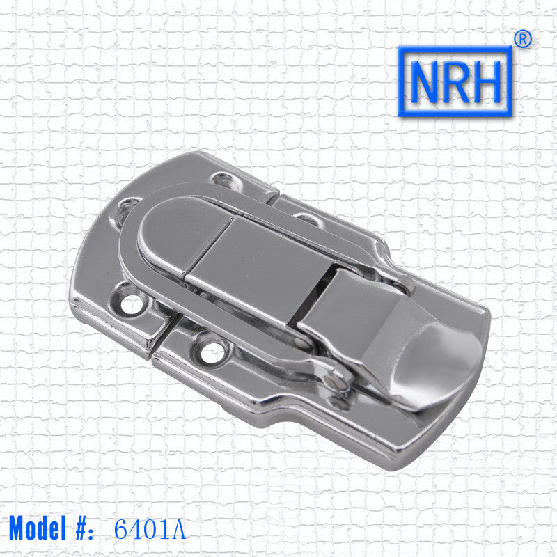 NRH Drawbolt Latch 6401A for Flight Case