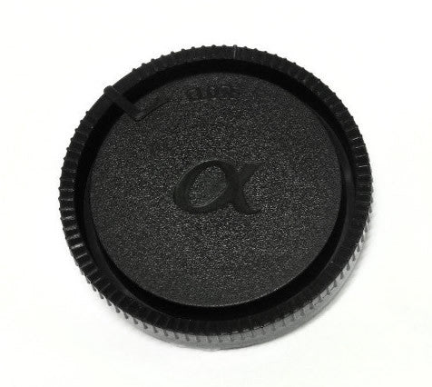 Rear Lens Cap Cover for Sony Alpha A Mount
