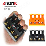 Aroma AHF-05 Guitar Hand Finger Exerciser Grip Trainer