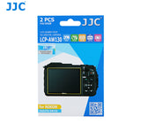 JJC LCD Guard Film for Nikon COOLPIX AW130
