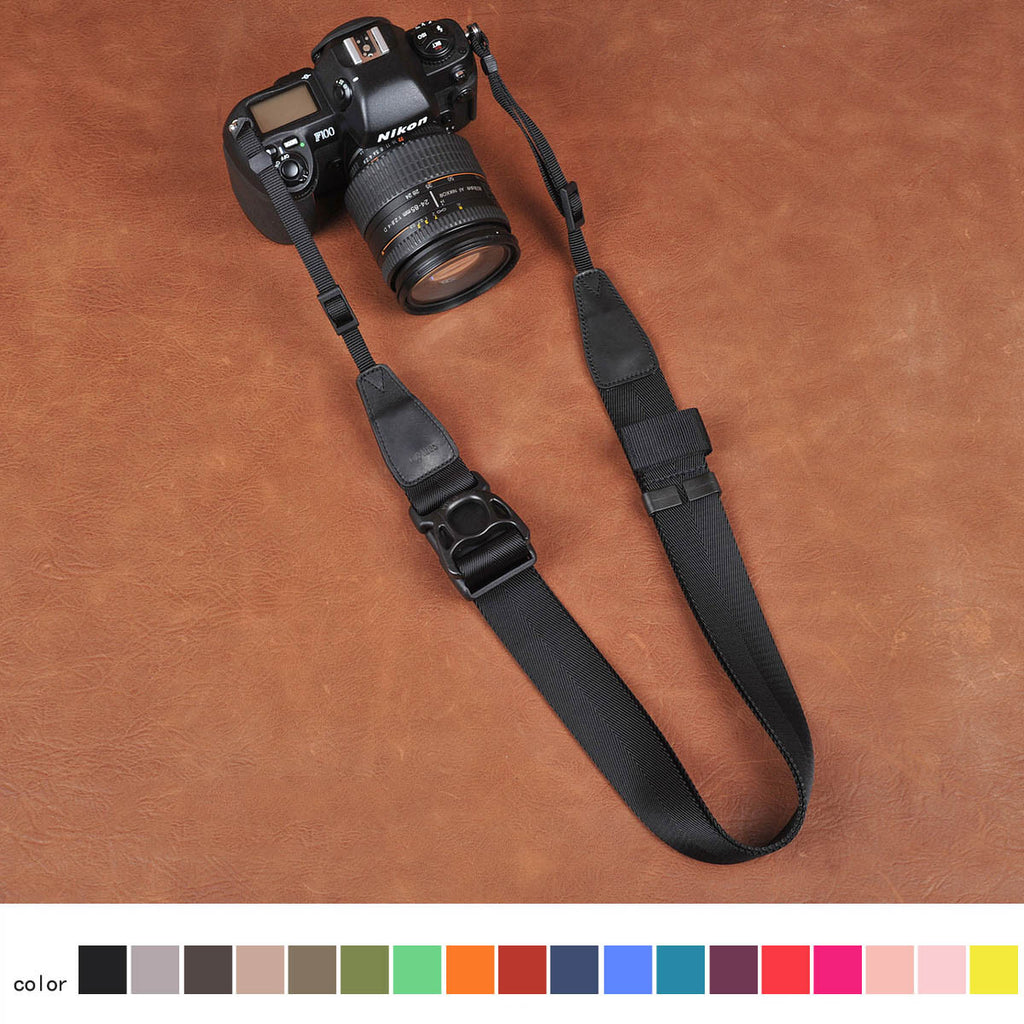 Cam-in CS114 Ninja Series Camera Strap