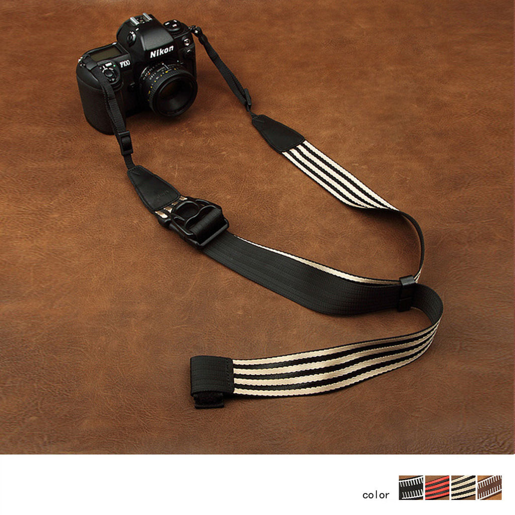 Cam-in CS118 Ninja Series Camera Strap