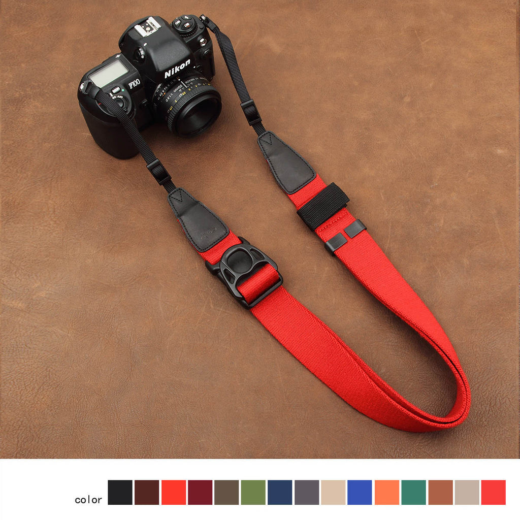 Cam-in CS123 Ninja Series Camera Strap