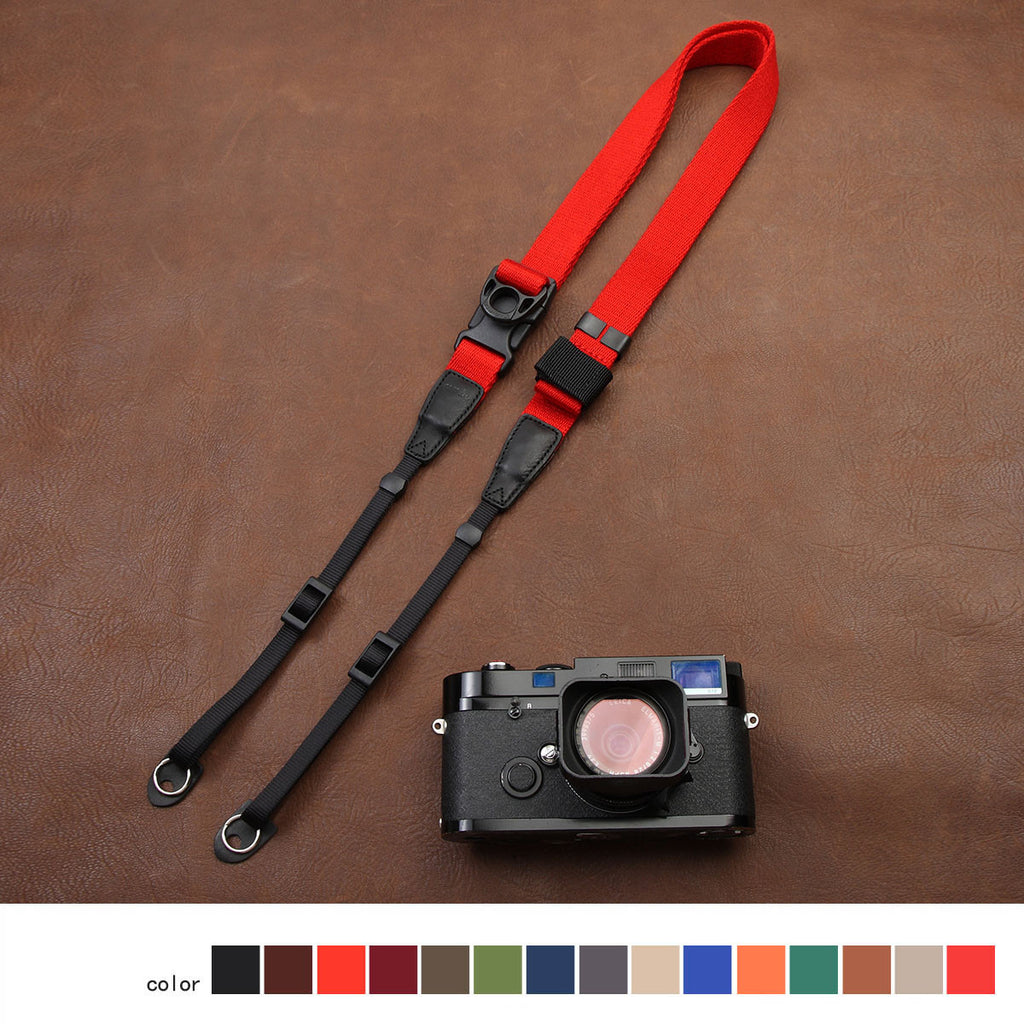 Cam-in CS124 Ninja Series Camera Strap