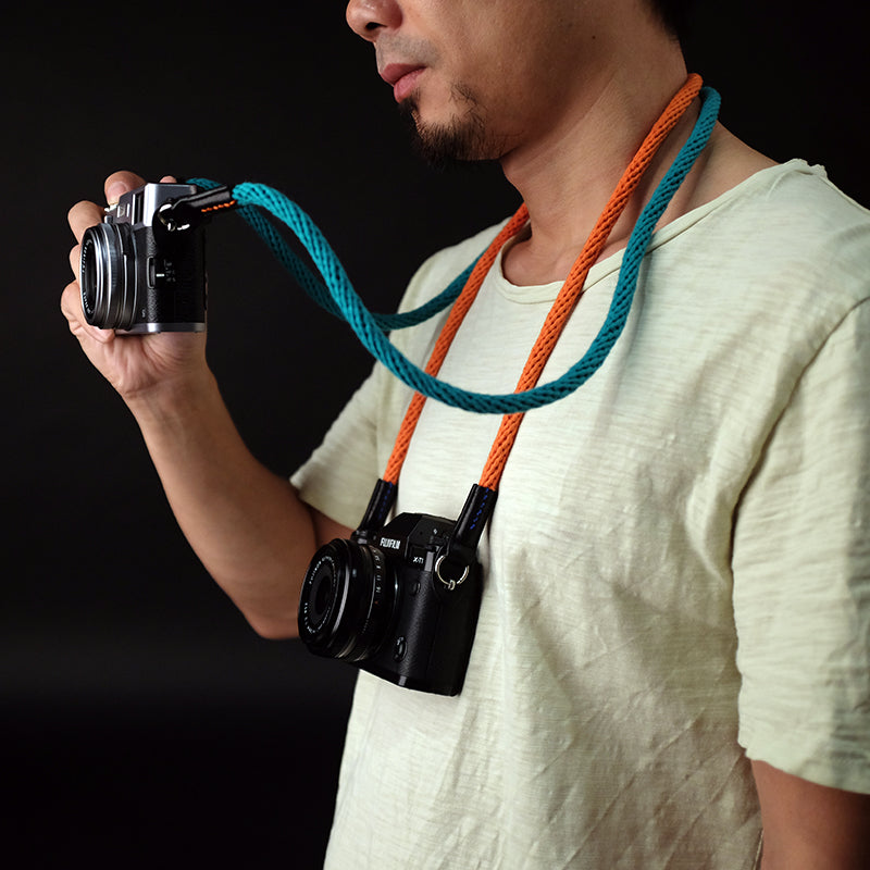 Cam-in CS162 CS163 Colorfull Series Camera Strap