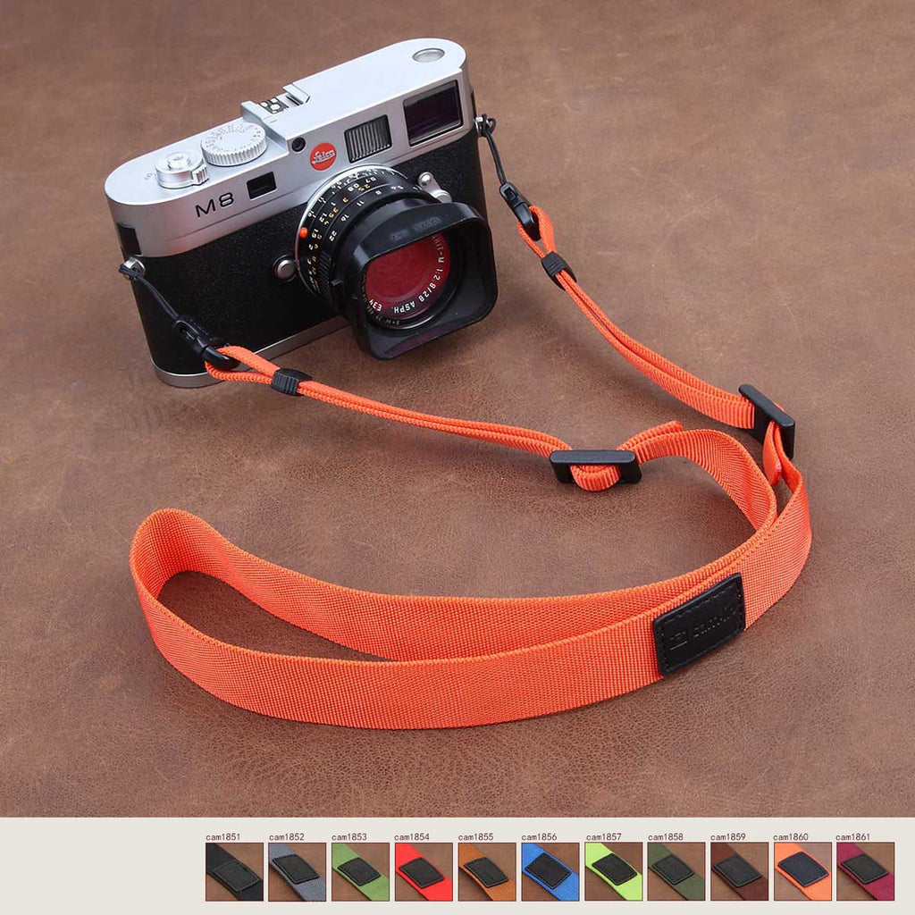 Cam-in  CS175 Series Simple & Light Style Camera Strap