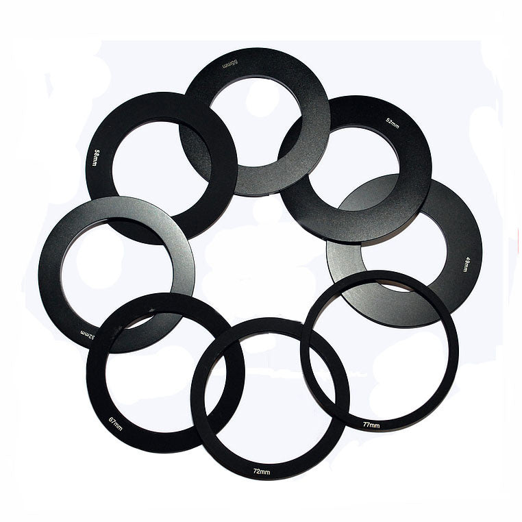 Color Filter Mount Adapter Ring
