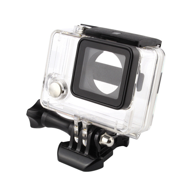 Waterproof Housing Case for Gopro Hero 3/3+/4