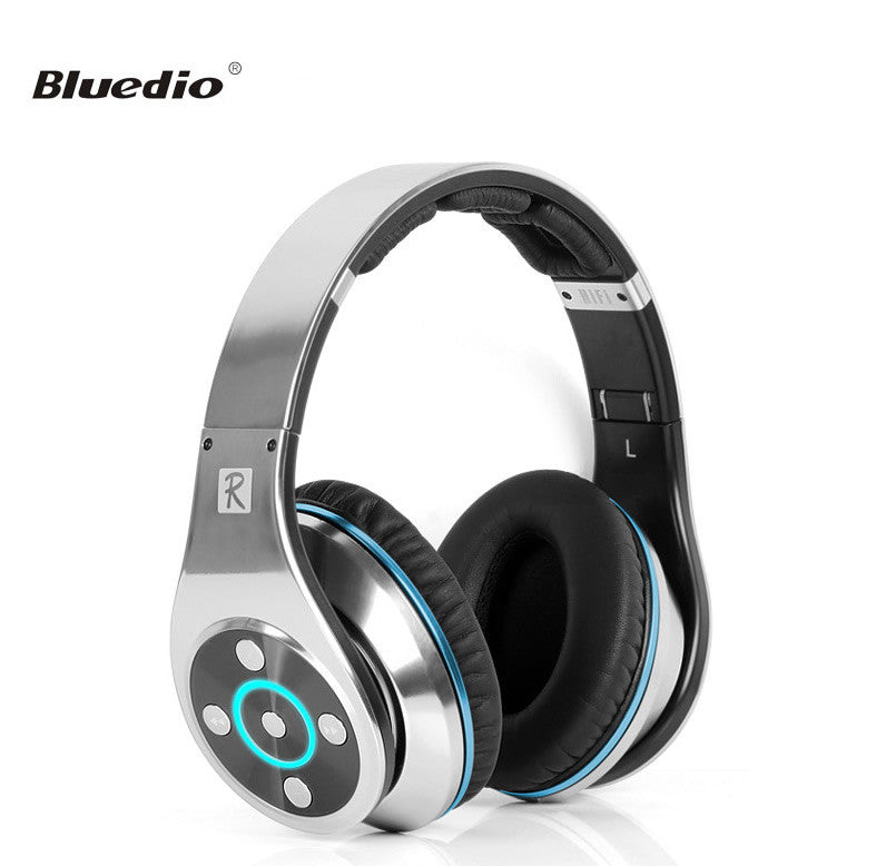 Bluedio R+ Legend Version Bluetooth 4.0 Headphones