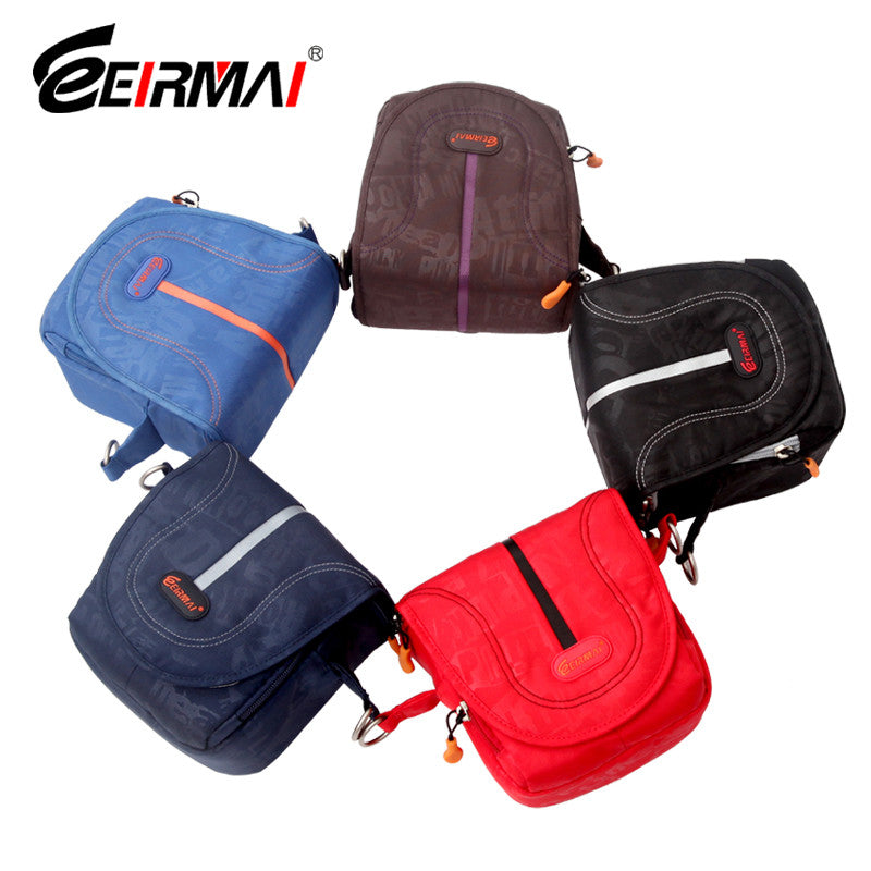 Eirmai Bag for Sony NEX-5R 3N 5N 5T GF6 j3
