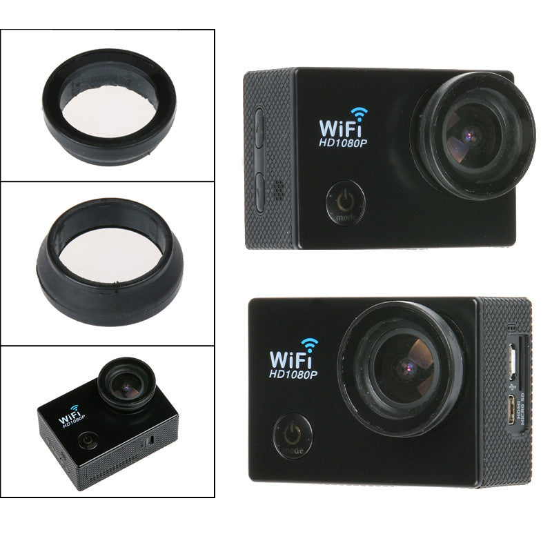 UV Filter for SJ6000 SJ6000WIFI SJ9000