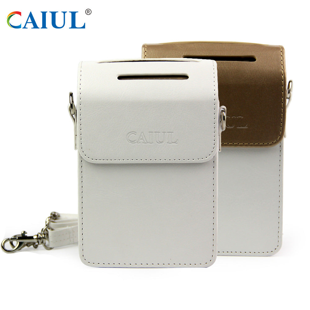 Shoulder Bag Insert Case for Fujifilm Instax SP-2 Printer