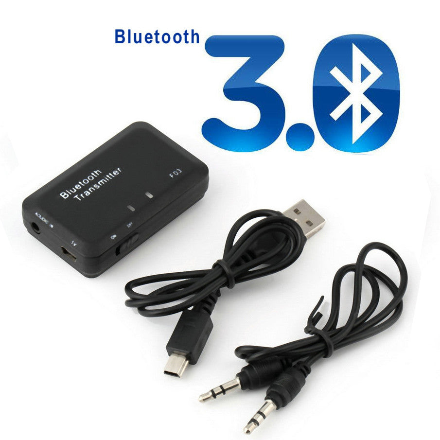 TS-BT35F03 V3.0 Bluetooth Transmitter