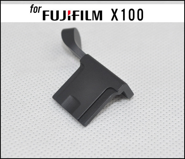 Hot Shoe Thumbs Up Grip for Fujifilm X100