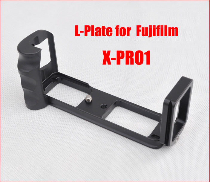 L-Plate Hand Grip for Fujifilm X-PRO1