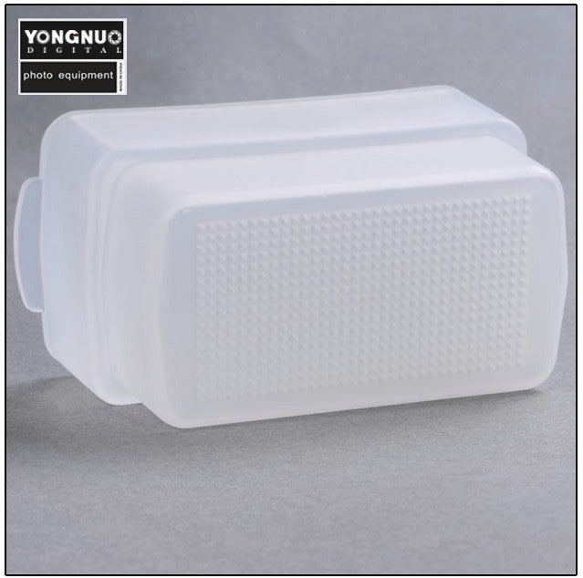 Yongnuo YN600 Flash Bounce Diffuser for YN-568EX YN560EX