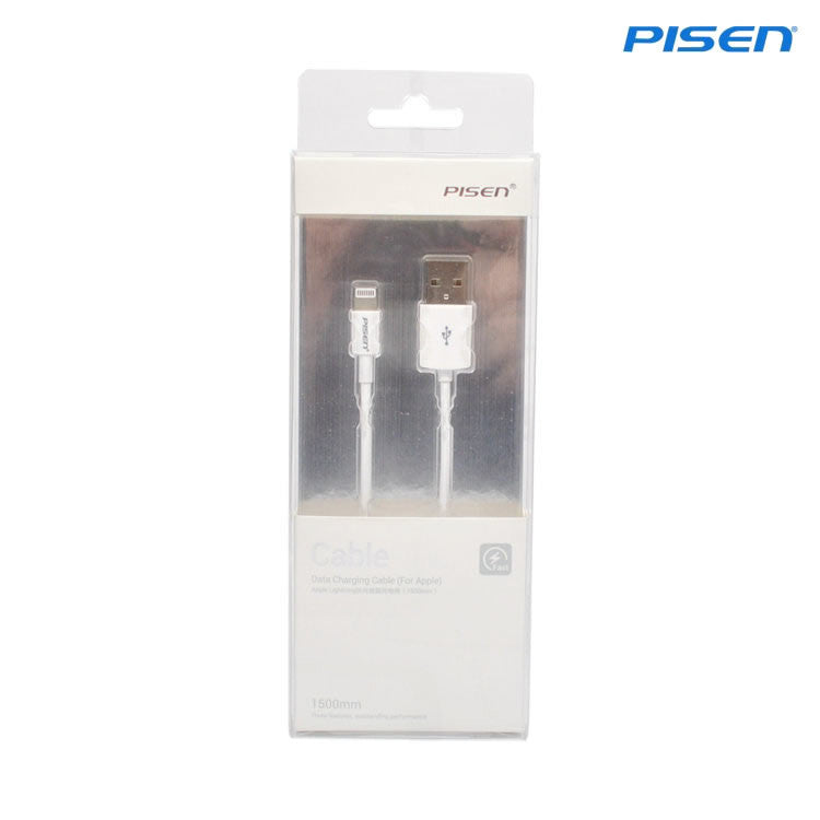 PISEN USB Charger Cable Adapter for apple iPhone6 6plus