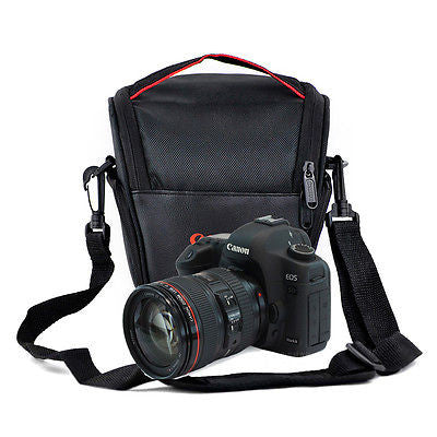 Camera Carry Shoulder Bag Case Protector for Canon Nikon Sony DSLR SLR