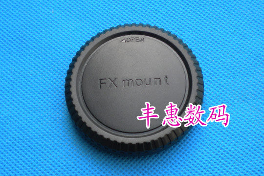 Body Cover Cap for Fujifilm FX