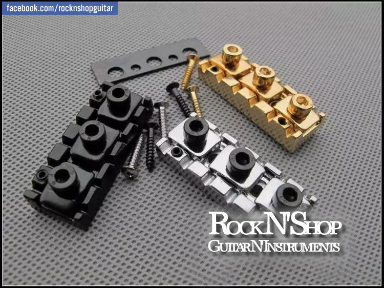 ARM Electric Guitar Floyd Rose Adjustable Locking Nut