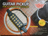 Acoustic Guitar Pickup KQ-3