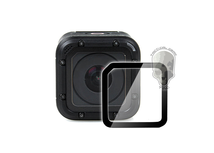 Tempered Glass Lens Protector for Gopro Hero 4 Session