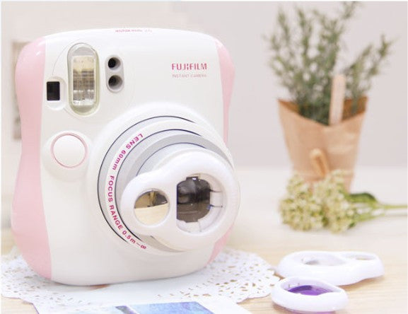 Caiul Close-Up Lens for Fujifilm Instax Mini 25