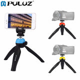 PULUZ Mini Tripod with Ball Head