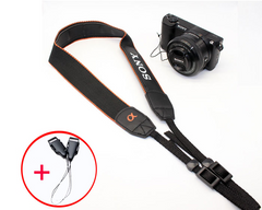 Camera Strap for Sony